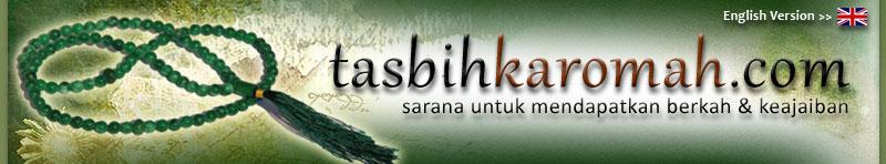 tasbihkaromah.com